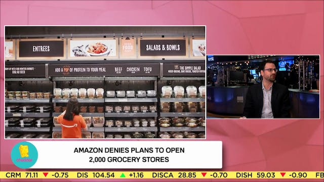 CNET's Ben Fox Rubin on Why Amazon Mi...