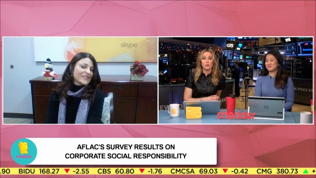 Aflac Discusses Results of Corporate ...