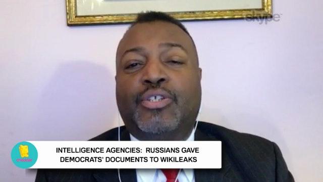Breaking Down Russia's Alleged Interf...