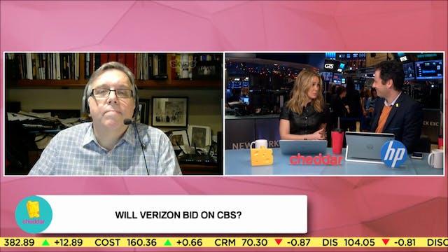 Why the CBS-Viacom Merger Fell Through