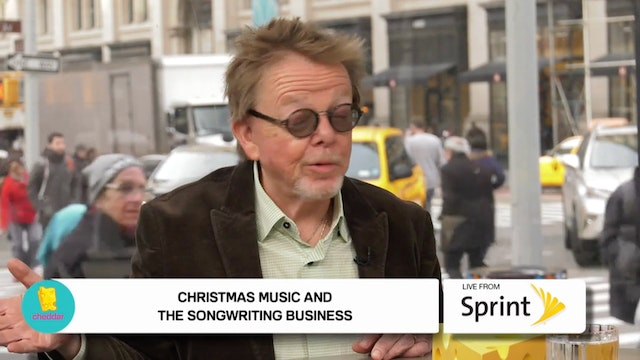 ASCAP's Paul Williams Walks Us Throug...