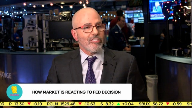 David Nelson's Take on Fed Interest R...