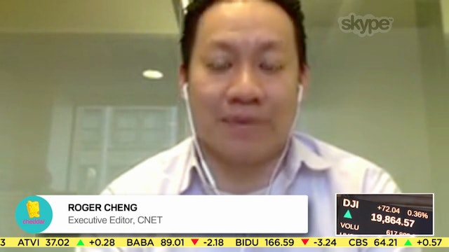 CNET's Roger Cheng Doesn't Think Veri...