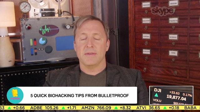 Bulletproof CEO Dave Asprey's Tangibl...