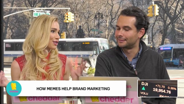 Can Brands Capitalize on Memes Withou...