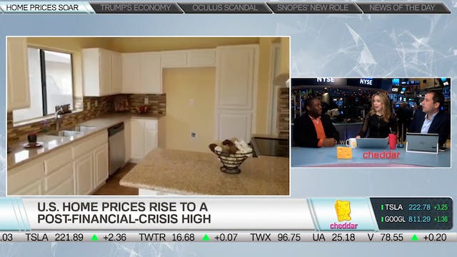 Business Insider's Akin Oyedele on Wh...