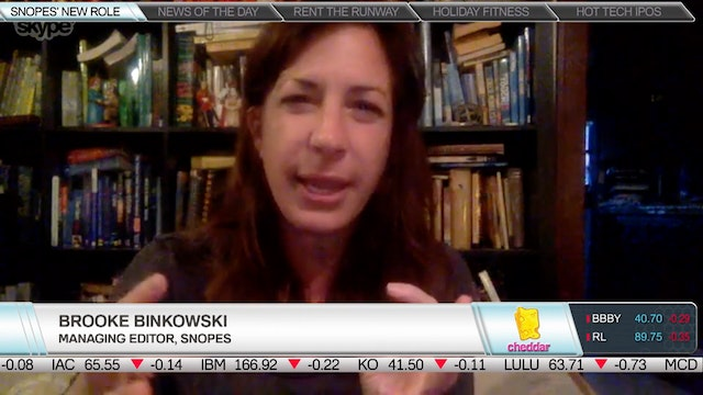 Snopes' Brooke Binkowski on Decipheri...