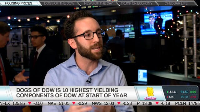 WSJ's Steven Russolillo on Rising Mor...