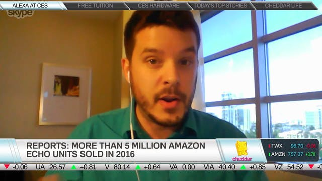 CNET's Ry Crist on How Companies Can ...