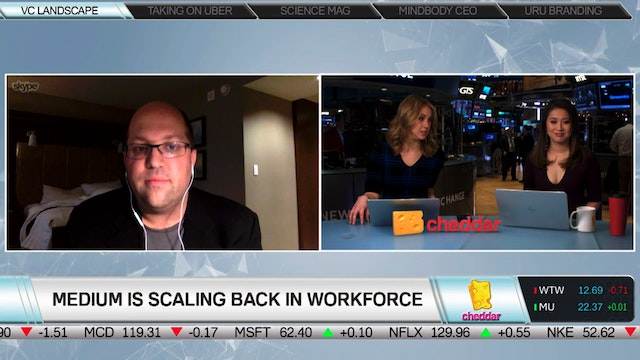 Greylock Partners' Josh Elman on Medi...