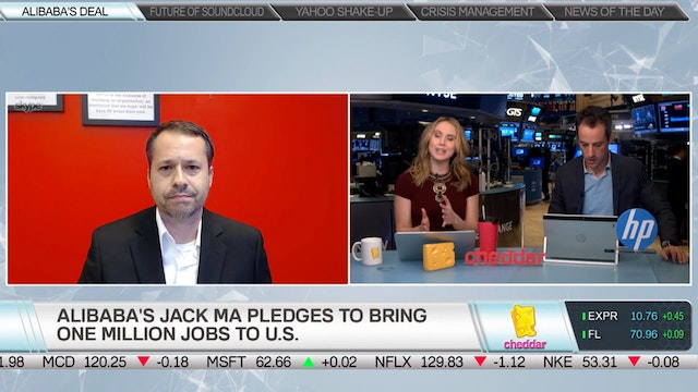 The Motley Fool's Jason Moser on Jack...