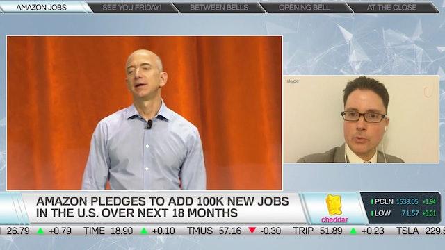 Maxim Group's Tom Forte on Amazon's U...