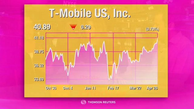 T-Mobile CEO John Legere: Other guys ...