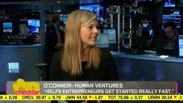 Human Ventures Startup Studio CGO on ...