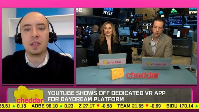Mashable's Jason Abbruzzese recaps Go...