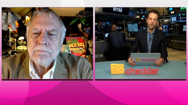 Nolan Bushnell, founder of Atari, on ...