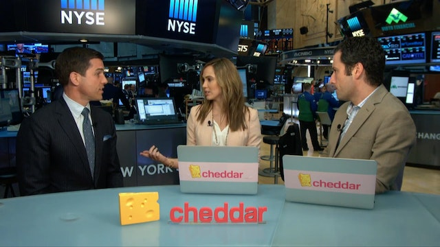 NYSE President: IPO Market is Right N...