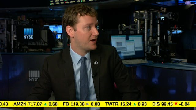 Betterment CEO on Future of Investing