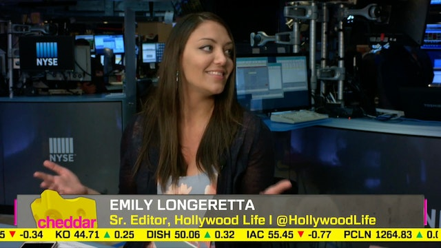 Hollywood Life Senior Reporter on Joh...