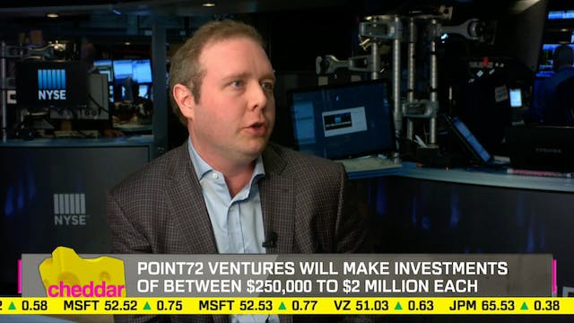Point72 Ventures' Matthew Granade exp...