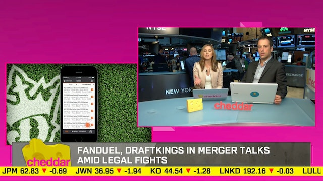 Hot Story: FanDuel and DraftKings in ...