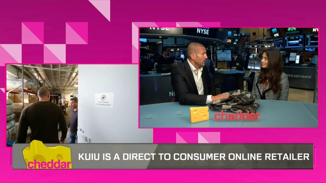CEO of Kuiu, Jason Hairston, Talks Cl...