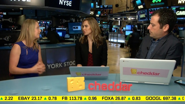 Tech Insider Executive Editor on A St...