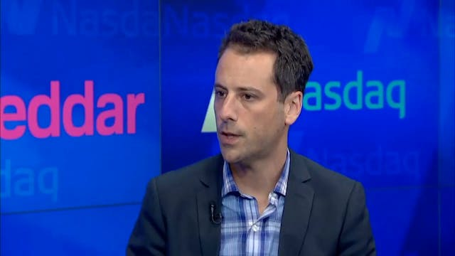 NASDAQ EVP on the future of the IPO M...