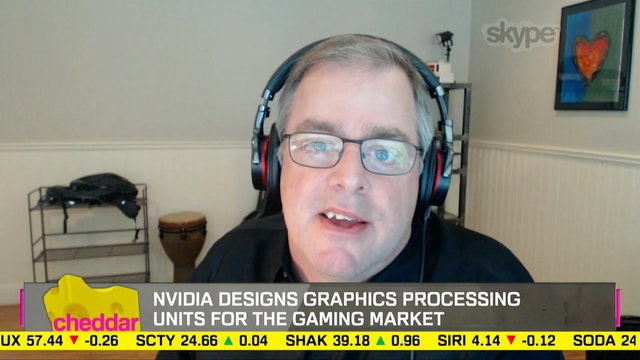 NVIDIA Engineer Tom Peterson on New V...