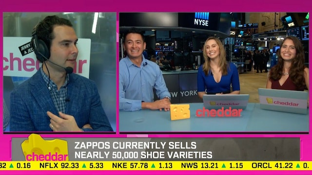 Zappos: We're helping Millennials Dre...