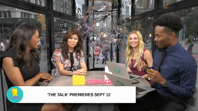 How Much is TMI for 'The Talk' Hosts ...