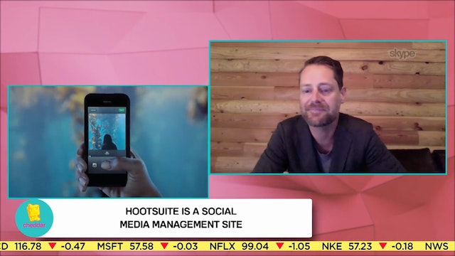 How Hootsuite is Making Social Media ...