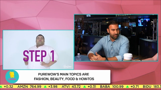PureWow's Untraditional Approach to M...
