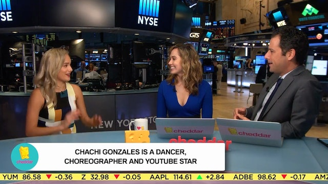 How YouTube Star Cachi Gonzales Keeps...