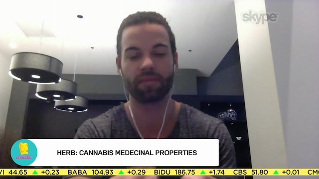 Herb CEO Details the Site's Philosoph...