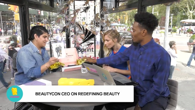 Beautycon Media on setting a more inc...