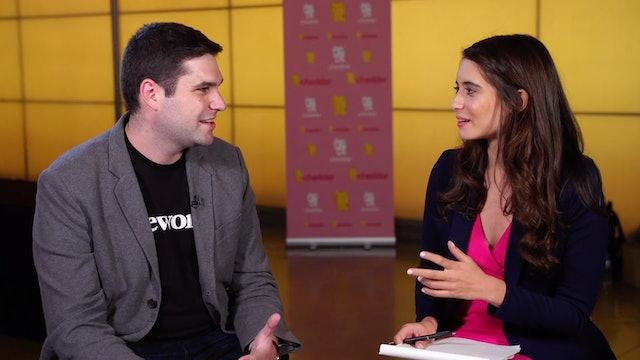 "Flybridge Capital Partner Jesse Middleton on ""urban millennial"" trends"