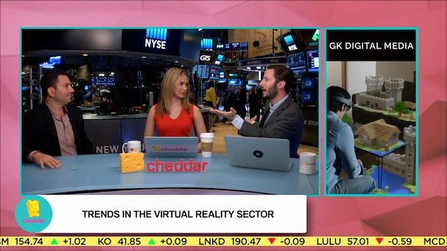 GK Digital Media discusses the future...