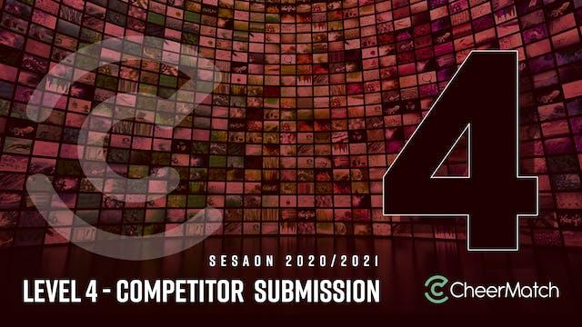 Premier Athletics - Columbia - 4Shado...