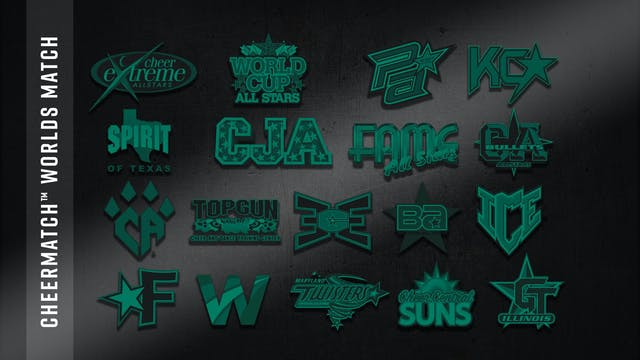 Rockstar Cheer NJ - Jagged Edge - L6 ...