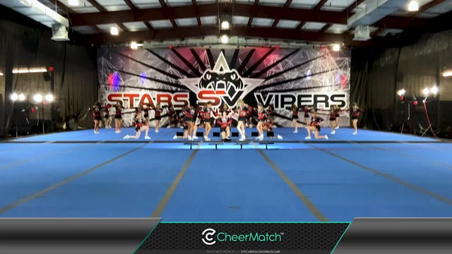 ENCORE Match-Stars Vipers-Boomslang-4...