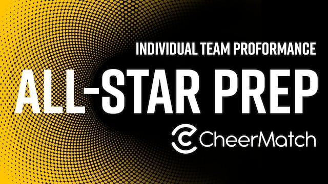 IMPACT ONE All-Stars - Intensity - L1...