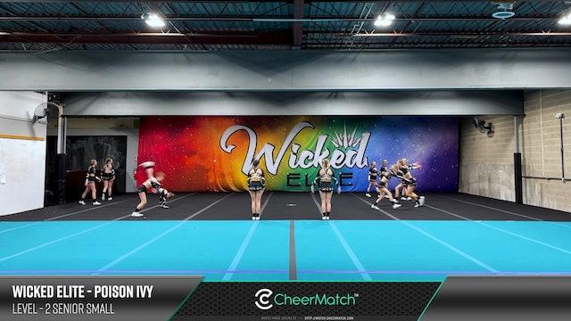ENCORE Match-Wicked Elite-POISON IVY-2 Senior Small-09-41-32