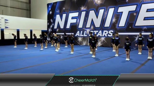 NFINITE All-Stars - Bombshells - L1 Y...