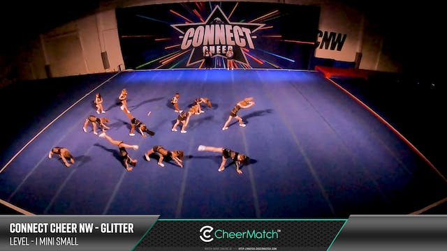 ENCORE Match-Connect Cheer NW-Glitter...