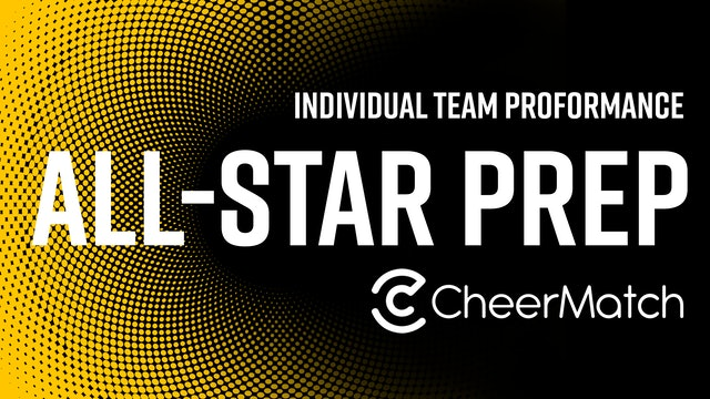 Stingray All Stars - Tampa - Pineapple Rays - L1.1 Youth Prep