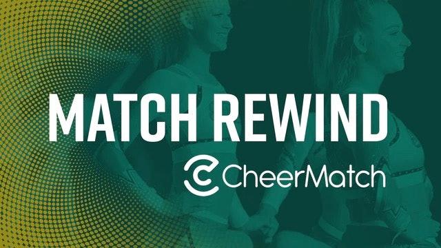 Match #9 REWIND - Studio B