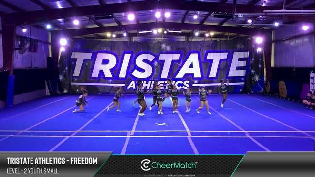 Match - 15-Tristate Athletics-Freedom-2 Youth Small-07-05-05