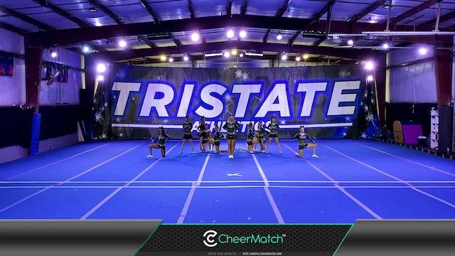 Match - 15-Tristate Athletics-Davinci Code-4 Junior Small-08-21-56