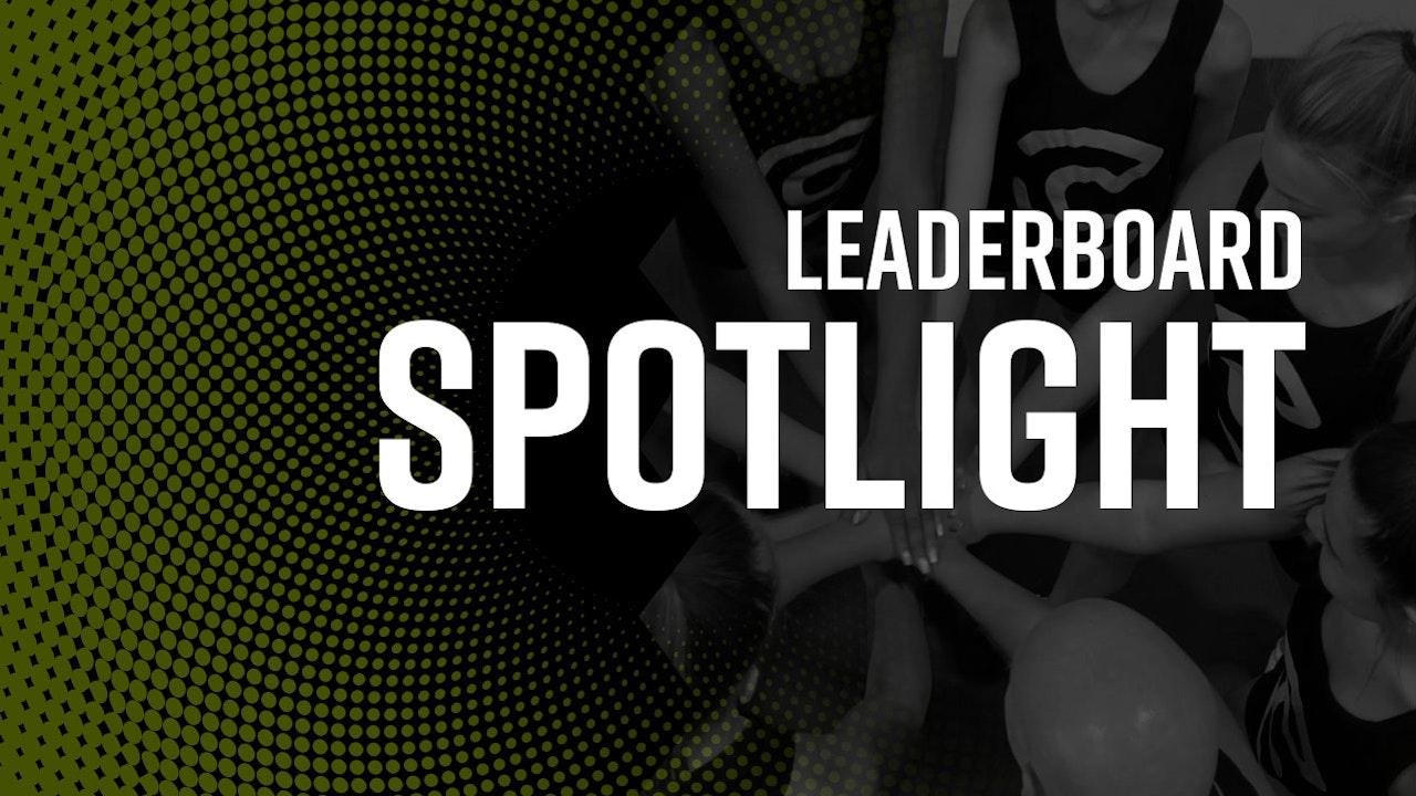 Leaderboard Spotlight